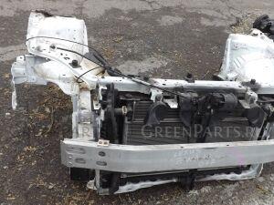Радиатор кондиционера на Lexus CT200h ZWA10 2ZR-FXE