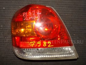 Стоп на Toyota Platz NCP10 52-071