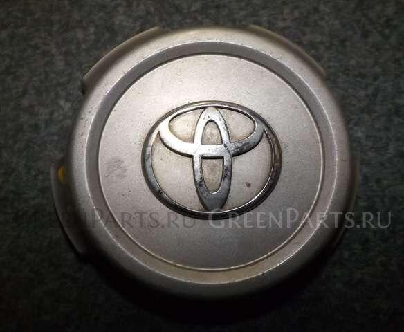 Колпак на диск на Toyota Land Cruiser HDJ100