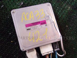 Электронный блок на Toyota Vanguard ACA33 89650-42050