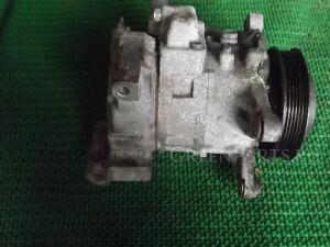 Компрессор кондиционера на Toyota Mark II JZX100 1JZ 447200-9717