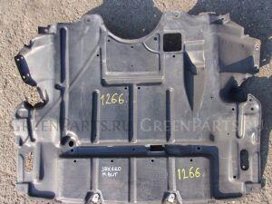 Защита двигателя на Toyota Mark II Blit JZX110 51441-22310