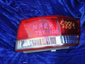 Стоп на Toyota Mark II GX100 22-279