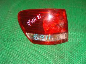 Стоп на Toyota Ipsum ACM21 44-36
