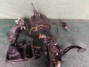 Кпп механическая на Subaru Forester SG5 EJ203 TY755VS7AA