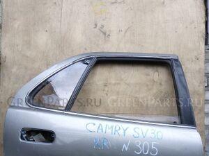 Замок двери на Toyota Camry SV30 305