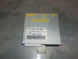 Блок управления двигателем на Mazda Axela BK5P ZYVE 2283 /