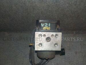 Блок abs на Mitsubishi Pajero V21W 4G64 1040 /