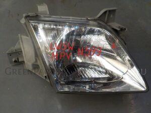 Фара на Mazda Mpv LW3W 599 / R6899