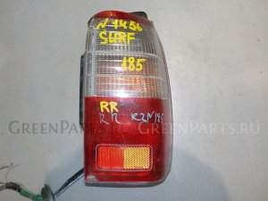 Стоп на Toyota Hilux Surf KZN185 1456 / 35-62,330-7803