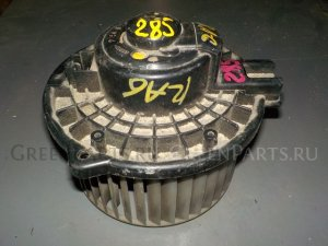 Мотор печки на Honda Odyssey RA6 285 /