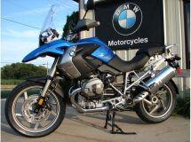 дорожник BMW R 1200 GS