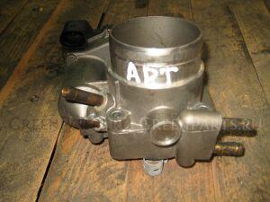 Дроссельная заслонка на Audi A4 APT