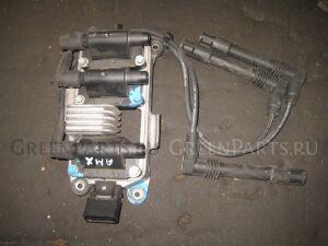 Катушка зажигания на Audi A4, A6, A8 AMX