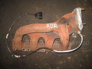 Выпускной коллектор на Volkswagen PASSAT B5 ADR