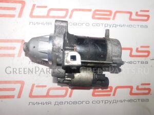 Стартер на Honda Fit GD1 L13A L13A