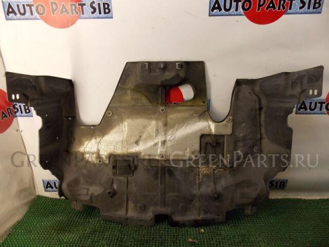Защита двигателя на Subaru Outback BP9 EJ253