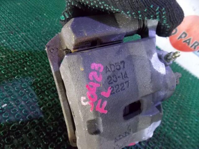 Суппорт на Honda CR-V RD5 K20A