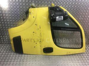 Дверь на Peugeot Boxer 3 06г+ (Боксер)