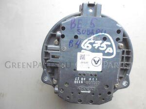 Моторчик печки на Subaru Legacy B4 1998-2003 BE5 72210-AE112,443120-0975,272600-0230