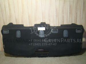 Полка на Hyundai Elantra IV (HD) 2006-2010 856102H4009P