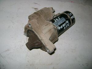 Стартер на Citroen Berlingo I 1996-2012 9608719280