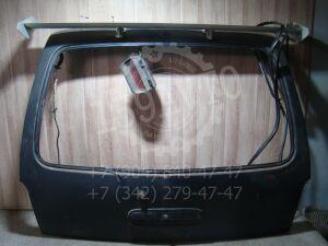 Дверь багажника на Kia Sportage I (JA) 1993-2006 Hyundai/Kia