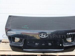 Крышка багажника на Hyundai Sonata NF (11.2007 - 08.2010) G4KD 692003K021