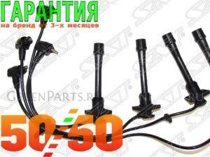 Провода высоковольтные на Toyota corolla spacio;spacio