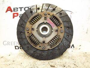 Диск сцепления на Daewoo Matiz 1998-2015 1.0