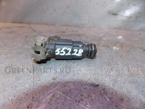 Форсунка инжекторная электрическая на <em>Hafei</em> <em>Brio</em> 2002-нв 1.1 DA468Q