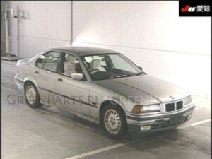 Блок предохранителей на Bmw BMW 318 184E 2