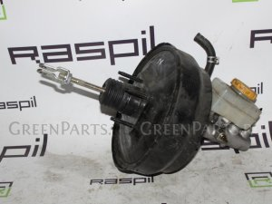 Главный тормозной цилиндр на Subaru Forester SG5 EJ205