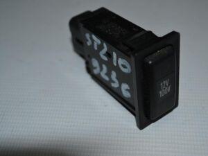 Кнопка на Toyota Caldina ST210 3S-GE