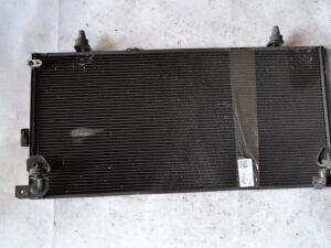 Радиатор кондиционера на Subaru Legacy BP5 EJ204