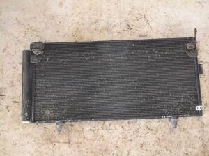 Радиатор кондиционера на Subaru Legacy BP5 EJ20X