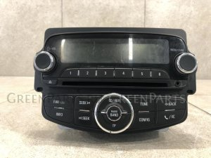 Магнитола на Chevrolet Cruze 1 (J300) 2009-2016 г