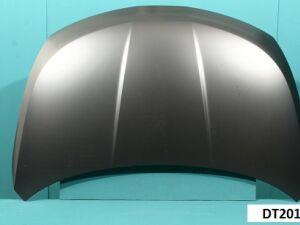 Капот на Nissan Tiida C11, JC11, NC11 DS20106A