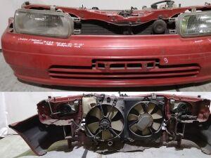 Ноускат на Toyota Corsa EL51, EL53, EL55, NL50 Krasnyi