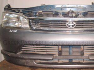 Ноускат на Toyota Granvia