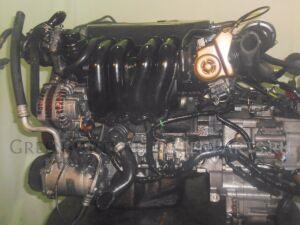 Двигатель на Honda CR-V RD4