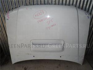 Капот на Subaru Forester SF5, SF9 EJ201, EJ202, EJ203, EJ204, EJ205, EJ20J, EJ20G, E