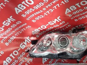 Фара на Toyota Mark X
