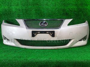 Бампер на Lexus IS250 GSE25