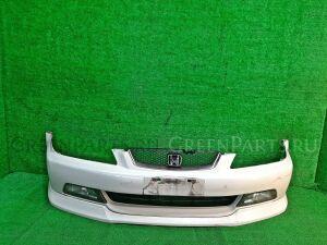 Бампер на Honda Accord CH9