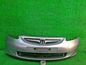 Бампер на Honda Fit GD2