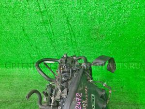 Двигатель на Honda Fit Aria GD7 L13A