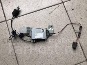 Антенна на Subaru IMPREZA WRX STI GDB EJ207