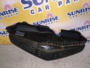 Решетка радиатора на Toyota Ractis NCP100