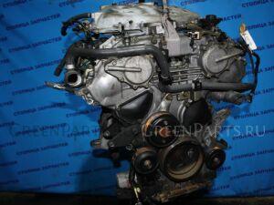Двигатель на Nissan Fuga Y50 VQ25DE